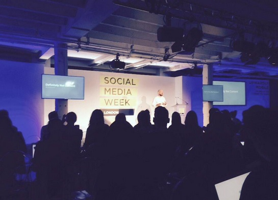 Social Media Week London