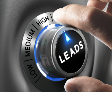 Lead generation twitter marketing